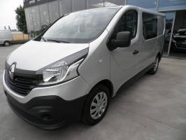 RENAULT , TRAFIC DCI L1 H1