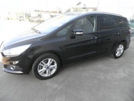 FORD , S-MAX TDCI AUTOMAAT - 7-ZIT