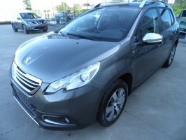 PEUGEOT , 2008 1.2 PURE TECH STYLE